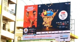 Premier Badminton League calls out to fans to cheer the 'baddies'