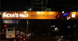 Xiaomi dials into OOH again to reassert its brand presence