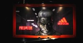 Adidas turns the spotlight on 'Predator' with 3D innovation