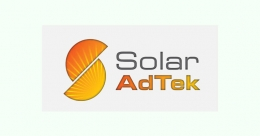 Irish start-up Solar AdTek brightens OOH solar lighting prospects