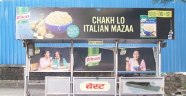 Knorr soups up the Italian flavour