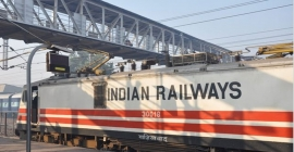 Technical bid opening for Railways' Delhi OOH & Northern Zone packages on Jan 31