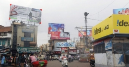 Lucknow urban body issues notice to landlords to remove rooftop hoardings