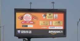 Amazon unveils 'Great Indian Sale' with compelling offers