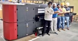 Prince Digi Graphics adds Efi Vutek GS3250 LXPro LED to its portfolio