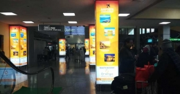Orango Solutions introduces eco-friendly signages at Srinagar Airport