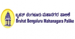 BBMP permits temporary hoardings at a nominal fee