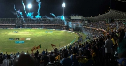 ITW Consulting bags in-stadia ad rights for Tri-Series in Sri Lanka