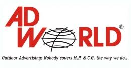 Ad World acquires transit, public utility media in MP