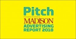 OOH to grow 10% in 2018: Pitch Madison Report