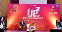 Outdoor norms relaxed for promotion of UP Investors Summit 2018