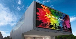 Samsung augments digital outdoor display solutions