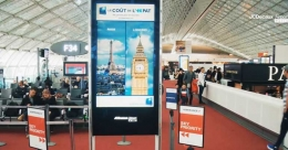 Interactive DOOH heightens consumer engagement