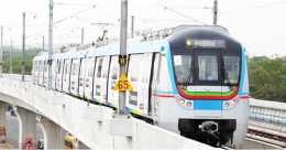 Media owners expect Hyderabad Metro pillar units to yield better returns in future