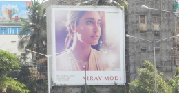 Nirav Modi scam dents OOH to some extent