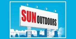 Sun Outdoors unveils backlit unipoles in Vadodara