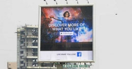 Facebook says 'Discover more of what you like'