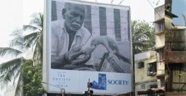 Society Tea celebrates the Tea Society Called India