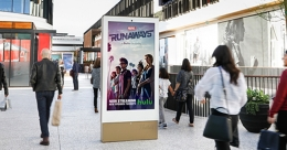 Broadsign to power Westfield's digital media screens at shopping centres