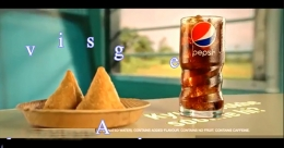 Is Pepsi coming out with 'Kyun Sookhe Sookhe Hi?' OOH variant?