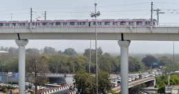 DMRC Pink Line will be a go-to destination for youth-focused brands