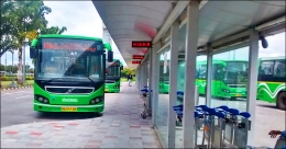 BMTC ushers in infotainment on buses; new window for advertising
