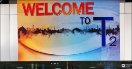 IGIA T2 traffic growth likely to boost advertising at the terminal