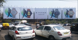 Trend-setting Titan ups the style quotient