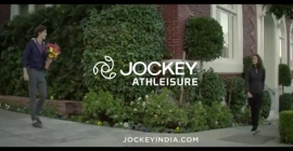 Jockey likely to hit the streets with new campaign soon