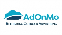 AdOnMo facilitates contextual advertising on cab LED screens