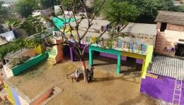 Kansai Nerolac renders 'Rang De Maharashtra' colourful