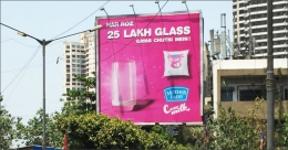 Mother Dairy reinforces strong brand presence in Mumbai