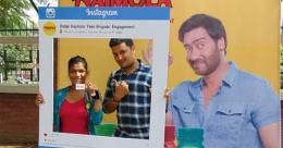 Dabur Hajmola innovatively engages college youth