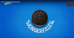 Oreo makes 'Twist, Lick, Dunk' ritual global with new campaign
