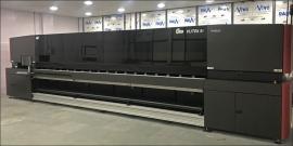 Arihant Digi Prints installs EFI-VUTEk 5r