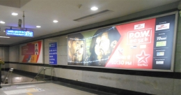Hindustan Publicity & Focus Media bag media rights at 16 stations on Delhi Metro Line 2