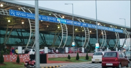 Ajanta Advertisers adds Bhubaneshwar Airport in media bouquet