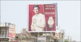 Sonata rings in wedding season with a multi-city OOH campaign