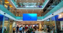 Futek  adorns Ambience Mall Vasant Kunj with high-end screens