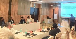 1st OAA 2018 Jury Meet gets underway in Gurugram