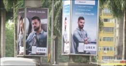 Uber speeds ahead with 'Badhte Chalein' campaign