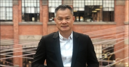 Jim Liu to speak on China's OOH digitalisation at OAC 2018