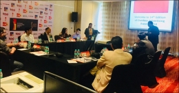 OAA 2018 judging enters 2nd leg, Jury meet in Mumbai