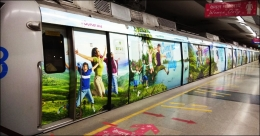 Kerala Tourism promotes the picturesque state