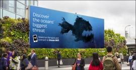WCRS & Sky Ocean Rescue reveal biggest threat to seas
