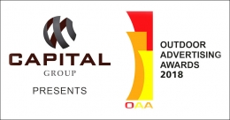Capital Group takes up title sponsorship of OAA 2018