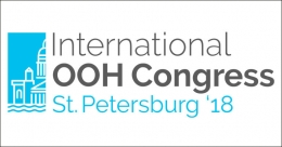10th Russia OOH Congress to be held in St. Petersburg during Sept 27-29