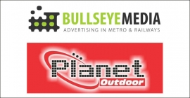 Bullseye Media & Planet Outdoor partner to work together in Rajasthan