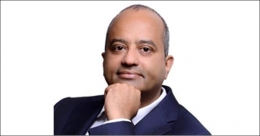 WPP India Country Manager CVL Srinivas to address OAC 2018