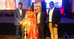 14th Outdoor Advertising Convention begins in Mumbai